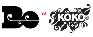 Be at Koko