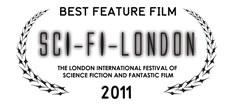 SCI-FI-LONDON 10 Best Feature Laurel