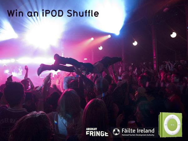 Ireland Festival