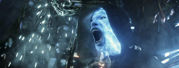 The Amazing Spider-Man 2 - Electro