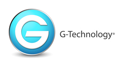 g-technology logo | sponsors of sci-fi-london 2015