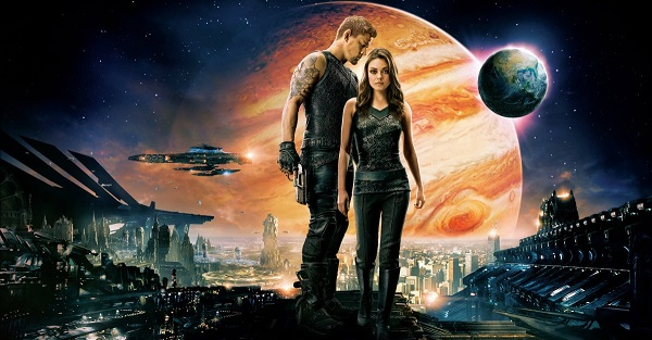 SciFi London - Jupiter Ascending