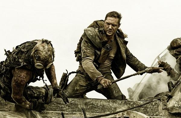 SciFi London - Mad Max Fury Road