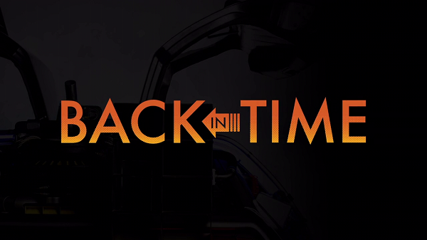 Back to the Future Documentary Now Crowd-funding - SciFi London