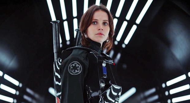 Star wars rogue one, gareth edwards, sci-fi-london