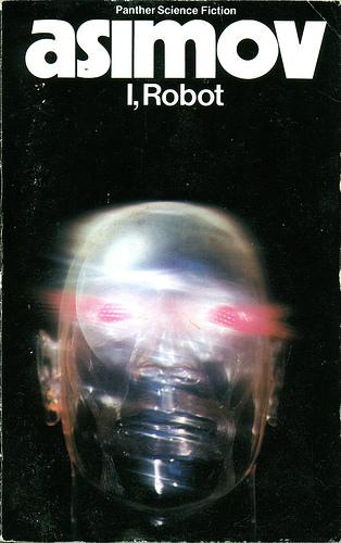 irobot book jacket