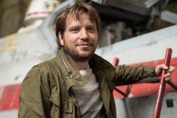 garetth edwards - 48hr scifi film challenge winner