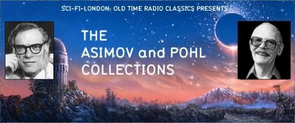 Asimov and Pohl