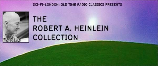 Robert A Heiniein