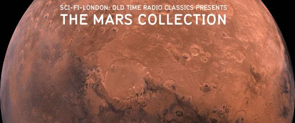 Mars Collection