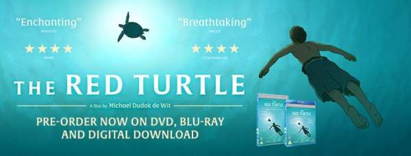 the red turtle still