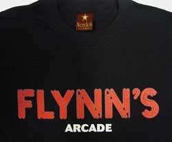 Nerdoh - Flynn's Arcade