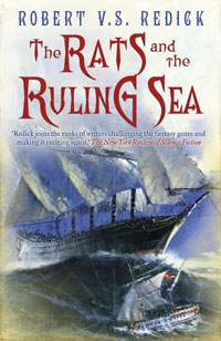 Rats the Ruling Sea by Robert V.S Redick