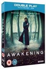 The Awakening Blu-ray