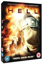 Hell DVD