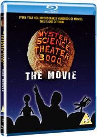MST3K Blu-ray