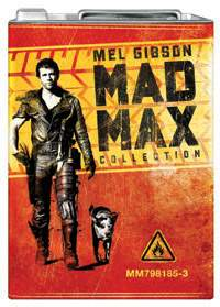 Mad Max Gas Can