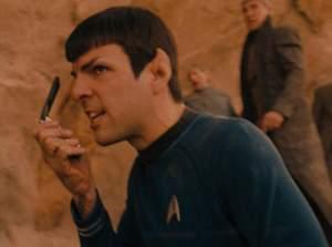 Star Trek - Communicator