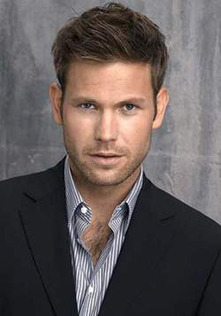 The Vampire Diaries Alaric
