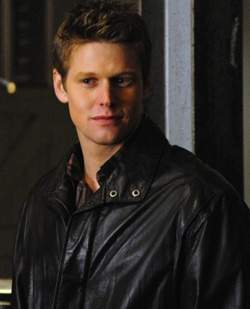 The Vampire Diaries Matt