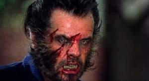 Jack Nicholson - Wolf