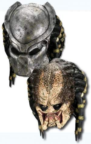 SciFi London - Predator
