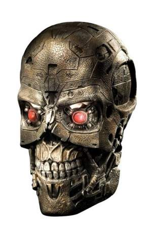SciFi London - Terminator
