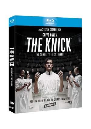 SciFi London - The Knick