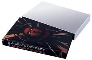 2001 A Space Odyssey Folio Society Edition