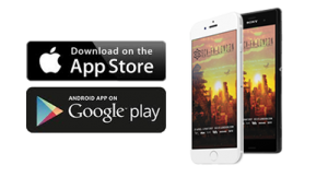 get the sci-fi-london app