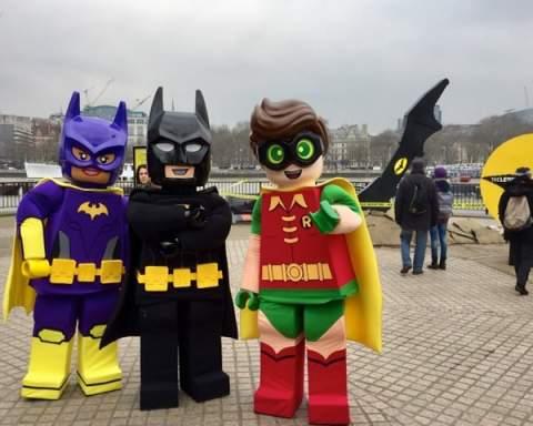 lego batman batarang