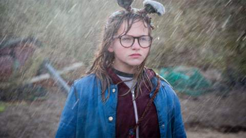 I Kill Giants - Madison Wolfe