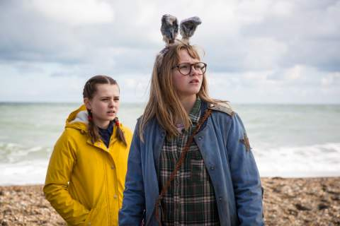 I Kill Giants - Madison Wolfe, Sydney Wade