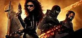 GI Joe: Rise of Cobra