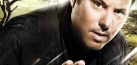 Greg Grunberg - Heroes