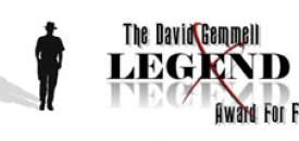 David Gemmell Legend Award