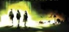 TimeRiders II: Day Of The Predator by Alex Scarrow
