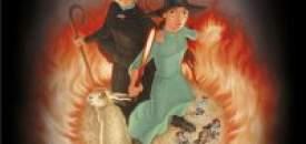 I Shall Wear Midnight by Sir Terry Pratchett