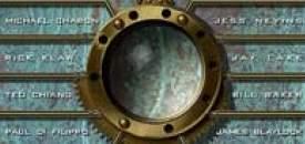 Steampunk edited by Ann & Jeff Vandermeer