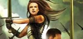 Swords & Dark Magic edited by Lou Anders and Jonathan Strahan