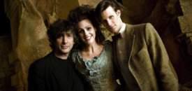 Doctor Who - Neil Gaiman