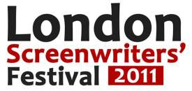London Screenwriter's Festival 2011