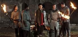 Merlin - Season 4