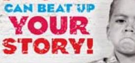 My Story Can Beat Up Your Story by Jeffrey Alan Schechter