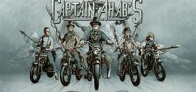 Captain Ahab's Motorcycle Club