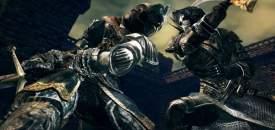 Dark Souls - Knives