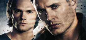 Supernatural Season 7 DVD