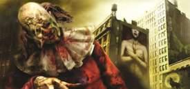 Zombie New York