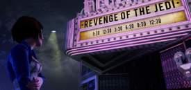 Bioshock Infinite - Revenge of the Jedi
