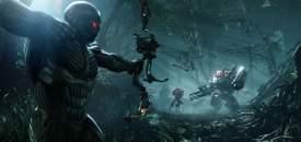 Crysis 3 - The Hunter